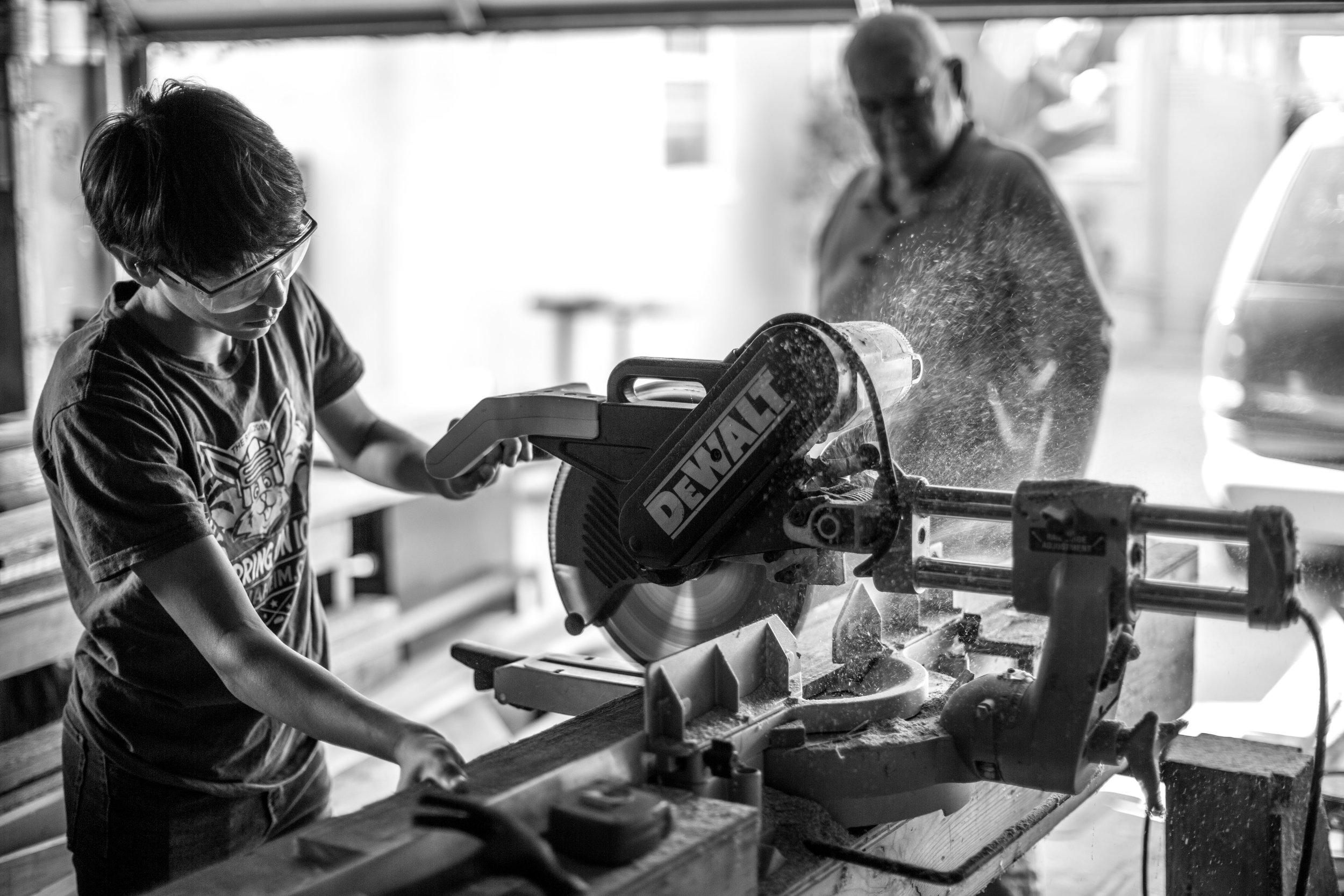 Apprentices - Regulatory Reform - July 2014ARPI DirectorPeter Quinton