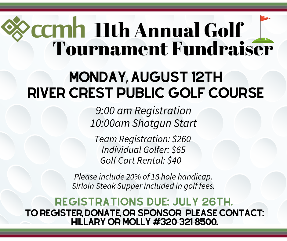 11th Annual Golf Tournament Fundraiser.png