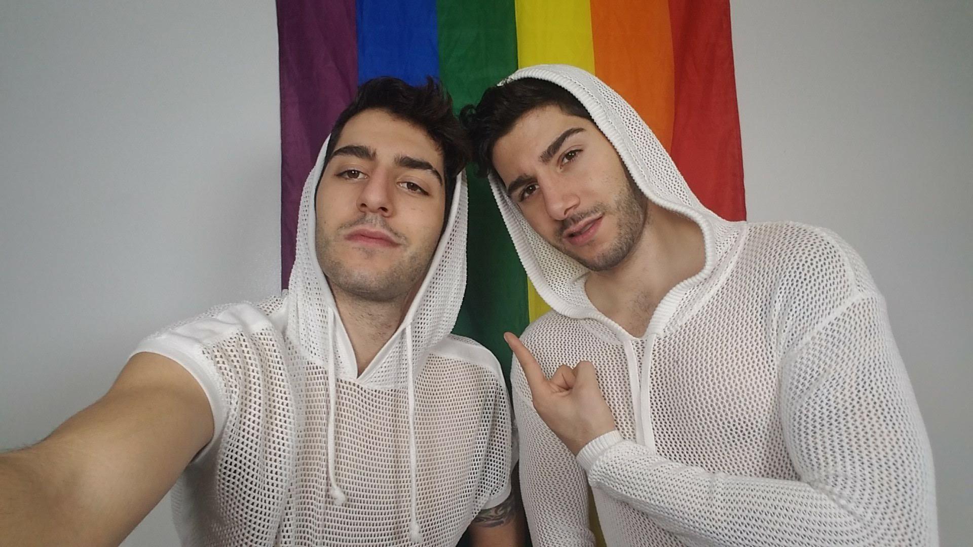 Michael Zakar and Zack Zakar