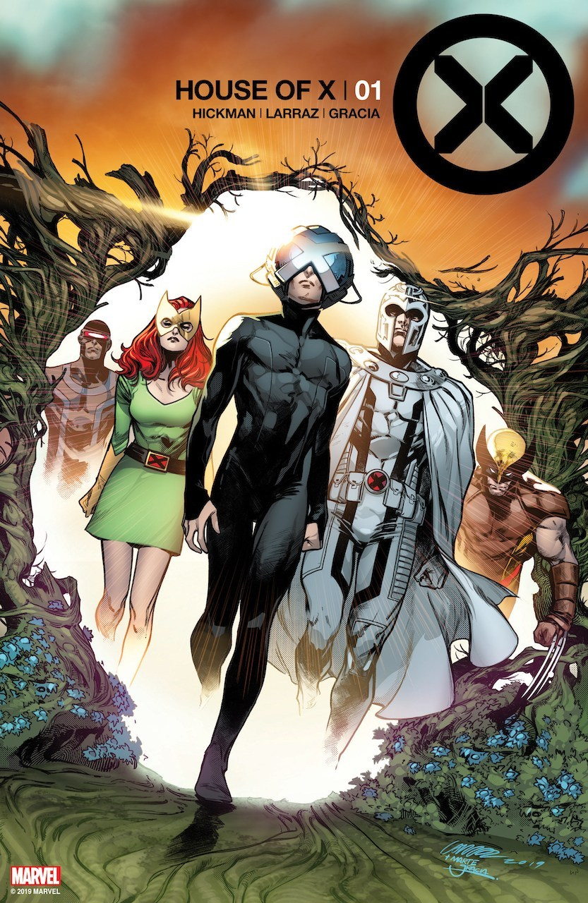 House of X!