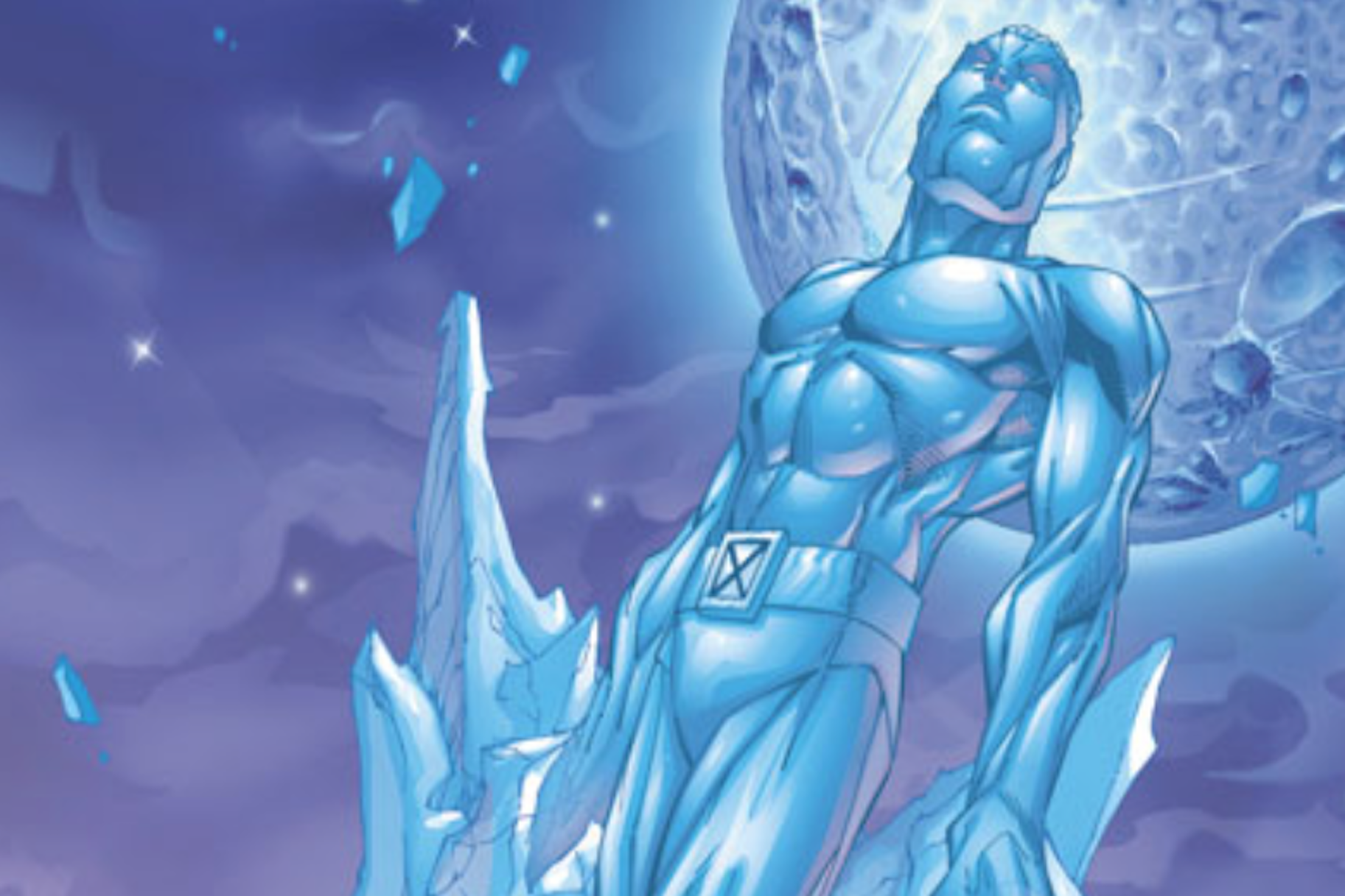 Image from Marvel Comics