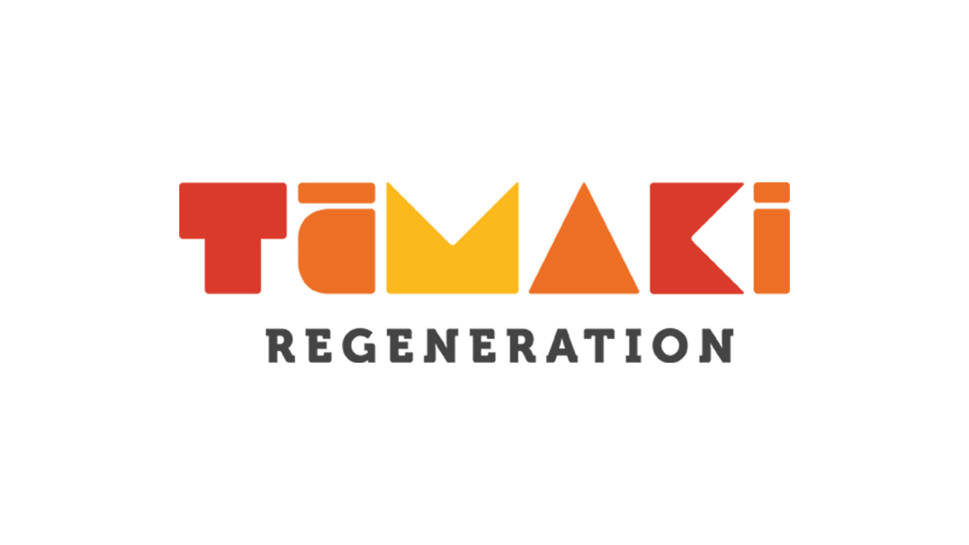 Tamaki Regeneration