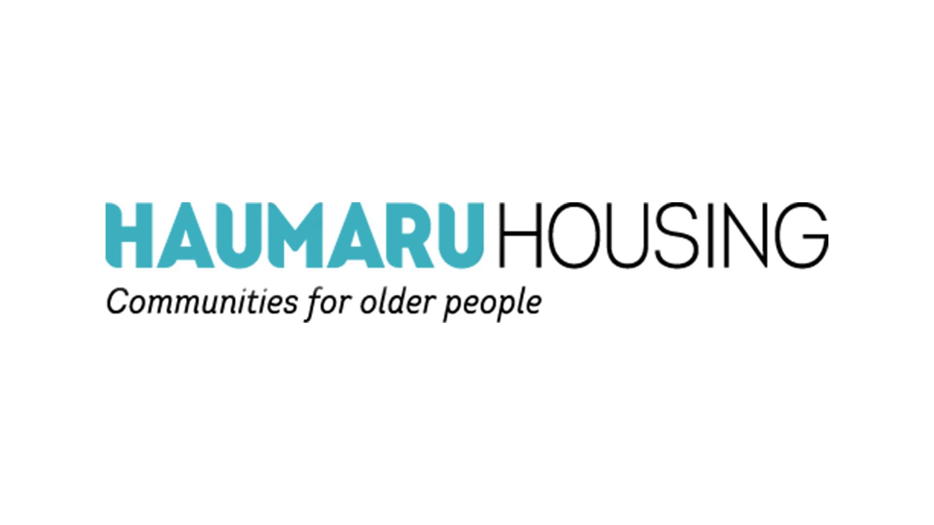 Haumaru Housing