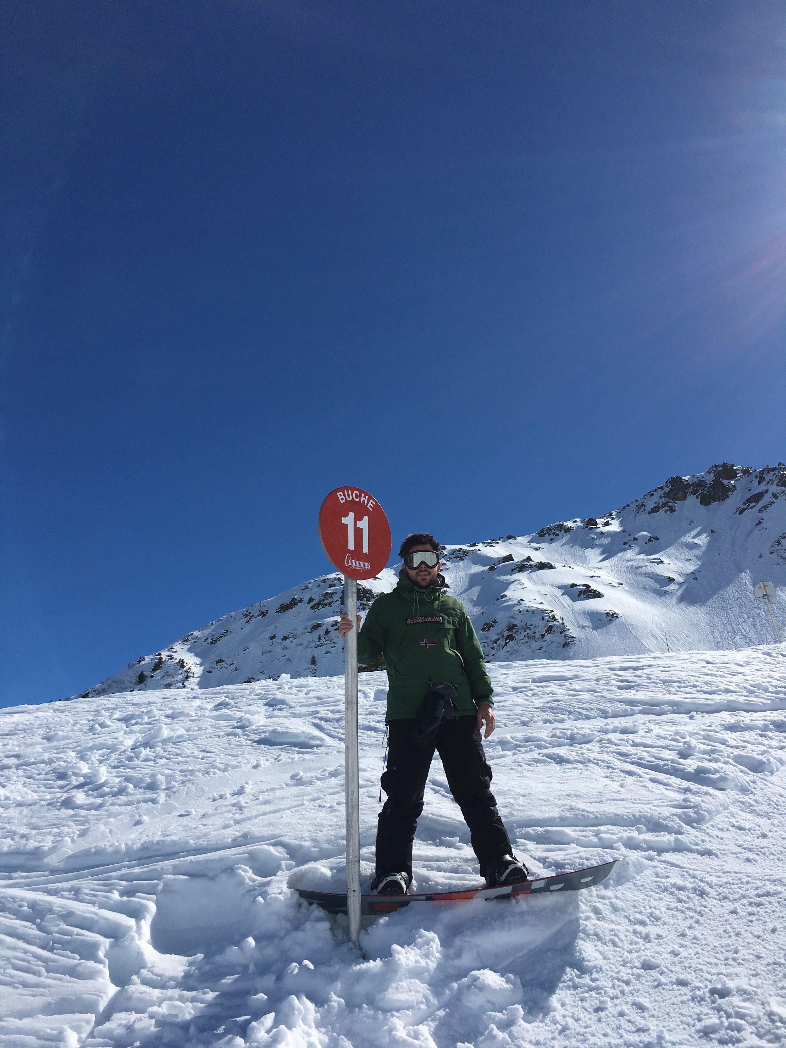 la montagne l'hiver - Quand on pense à la montagne l'hiver, on pense immédiatement au ski. Il y a pourtant de nombreuses activités accessibles aux personnes qui ne savent pas ou n'aiment pas skier !Concernant le domaine skiable de Haute Savoie et Savoie il est situé entre 1200 et 2500m d'altitude, offrant des possibilités de pratiques adaptées à tous les niveaux, avec un enneigement exceptionnel pour 120 km de plaisir face au Mont-Blanc !