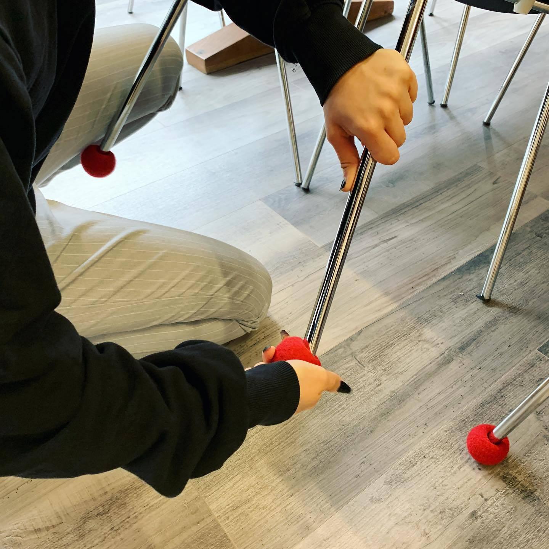 Silent Socks im Test