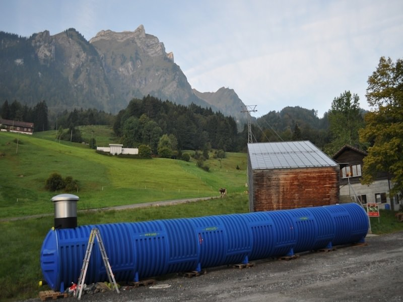 Korporation Hergiswil Bau Wasserreservoir 201113.jpg