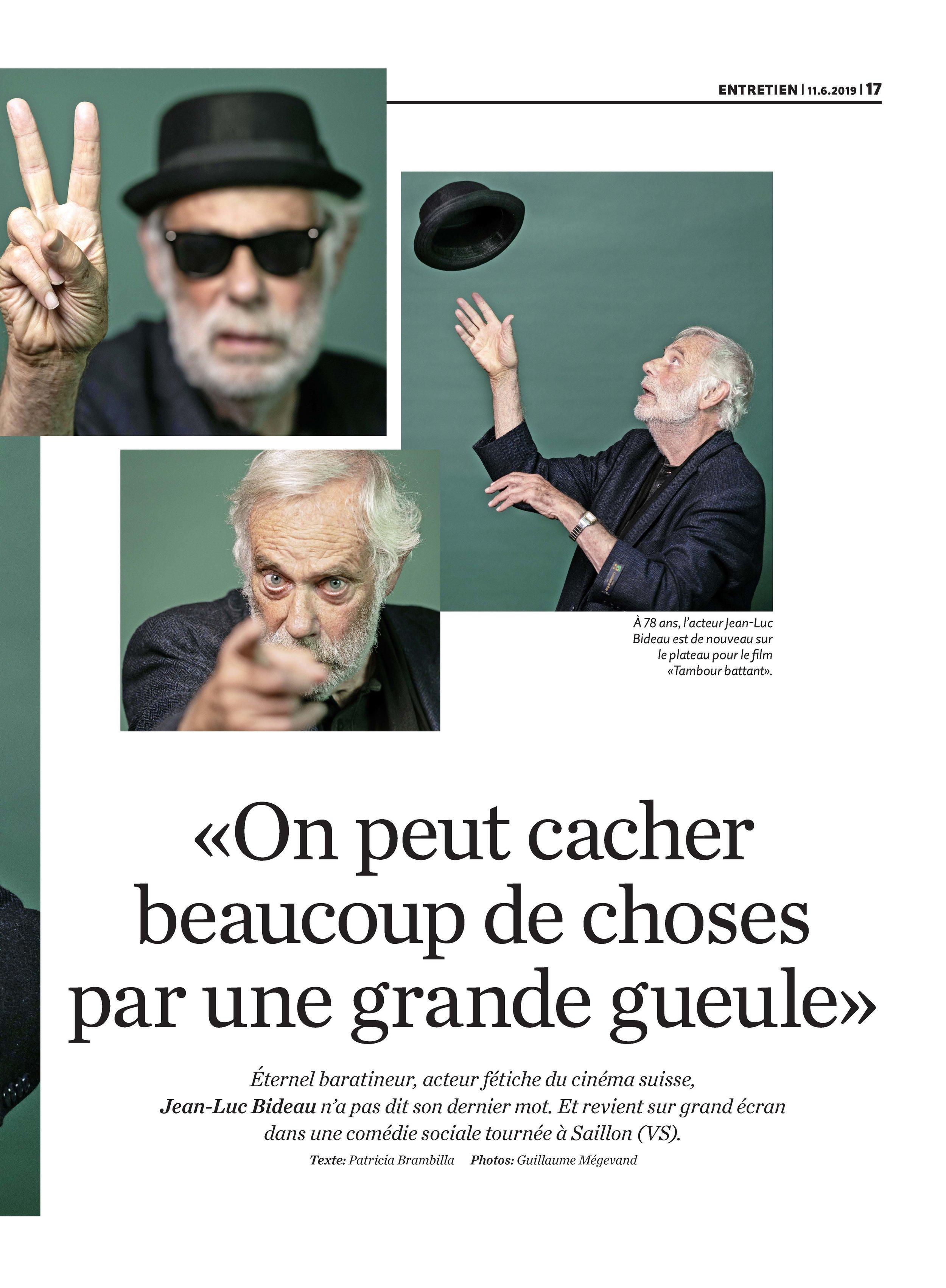 Migros Magazine - 6 Juin 2019 (page 2)