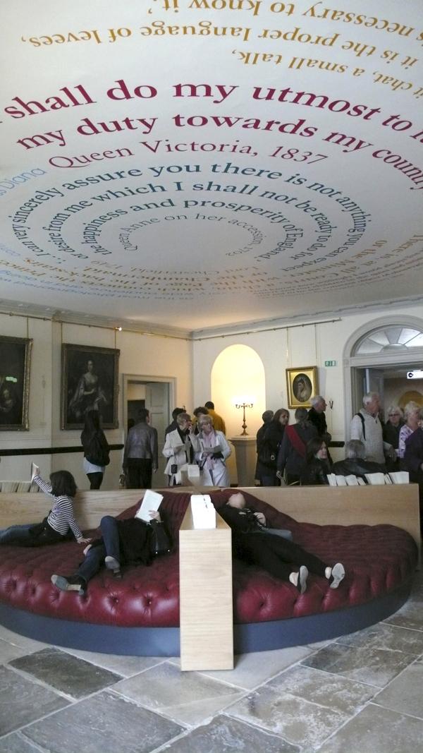 The Hub Historic Royal Palaces - Kensington Palace