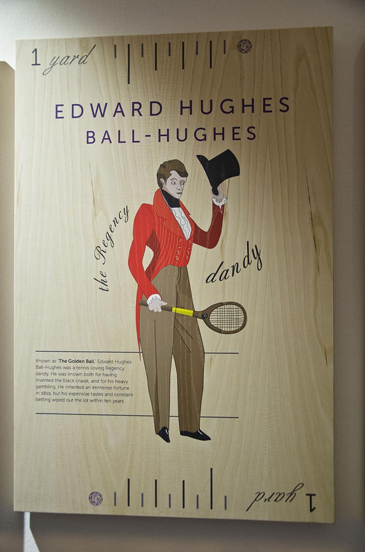 Real Tennis Historic Royal Palaces, London