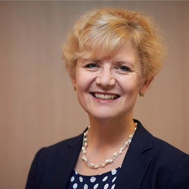 Nicola Bedlington - Previous Secretary General - Special Adviser of European Patients Forum (EPF)