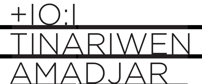 Tinariwen |  Amadjar