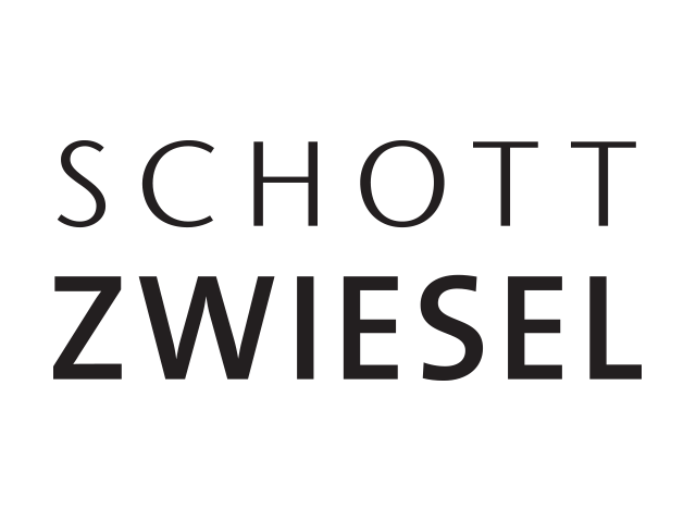 SCHOTT ZWIESEL - The global brand SCHOTT ZWIESEL offers functional products with a focus on special glassware series for beverages and innovative products for serving. Sommeliers, winemakers, internationally renowned chefs and top-of-the-class hotels, as well as end consumers in more than 120 countries value the holistic service-based product portfolio.
