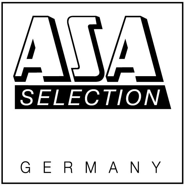ASA Selection - ASA SELECTION was founded in 1976 in Höhr-Grenzhausen, Germany, by the designer Yvonne Schubkegel as a sales company for ceramic home accessories and is today one of the industry leaders.With ever new innovations, the company covers the markets worldwide and is represented in over 80 countries. The founder's recipe for success is the orientation of a consistent philosophy of