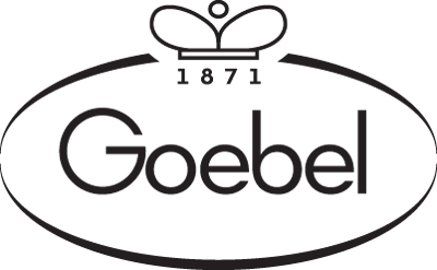 Goebel - At Goebel you experience how, in close cooperation with renowned artists and designers, objects of porcelain, glass and similar materials become something very special. This is what the founders envisioned, and this is what quickly made Goebel an international success story. Dreams became reality.