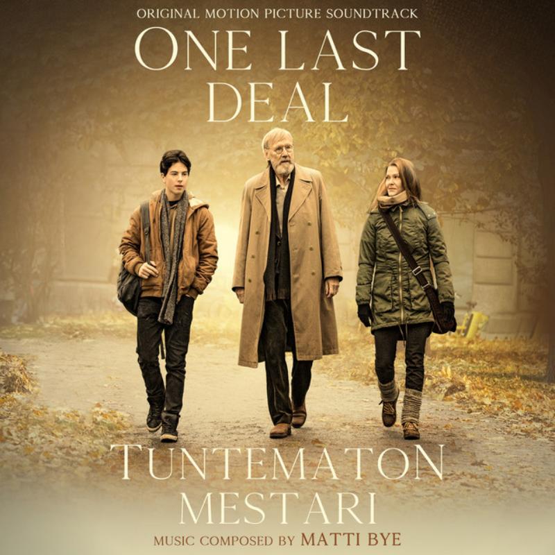 Matti Bye - One Last Deal
