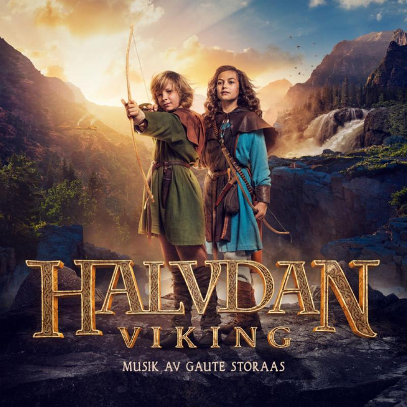 Halvdan Viking - Gaute Storaas