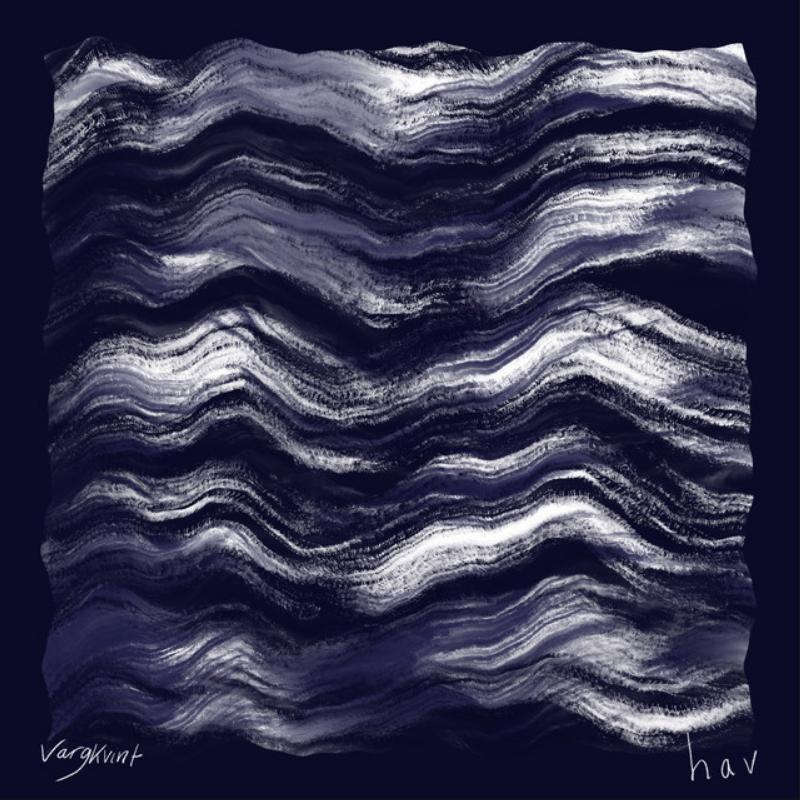 Vargkvint - Hav