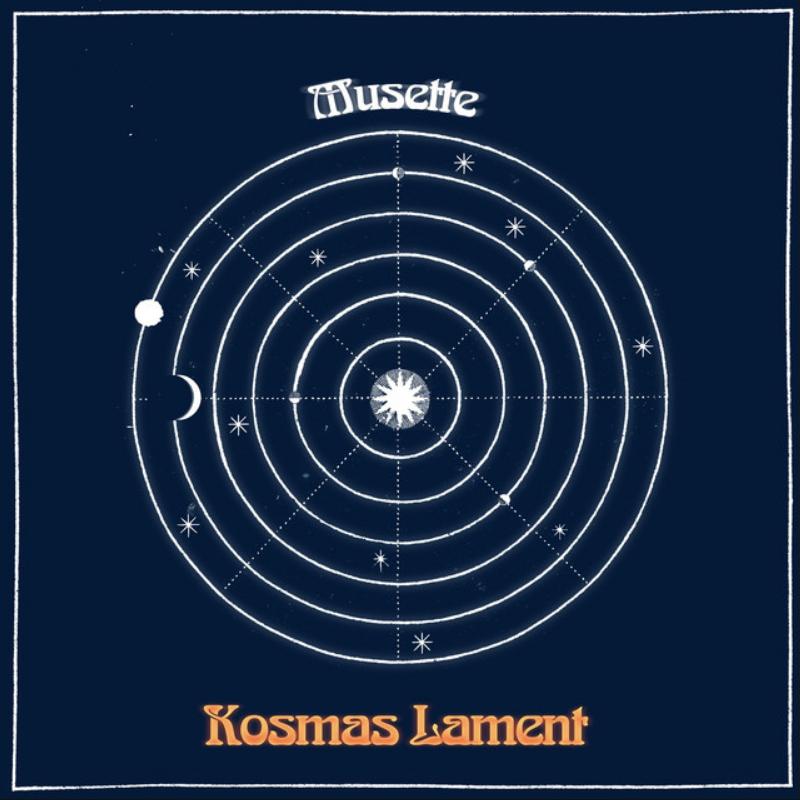 Musette - Kosmas Lament