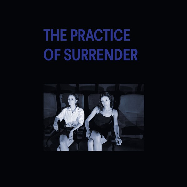 Orphan Ann ‎– The Practice Of Surrender