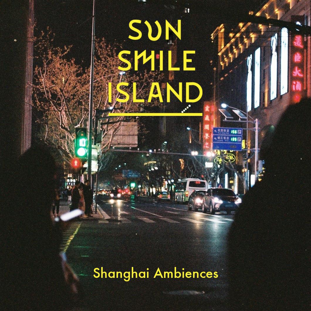 SSI001 Shanghai Ambiences cover.png