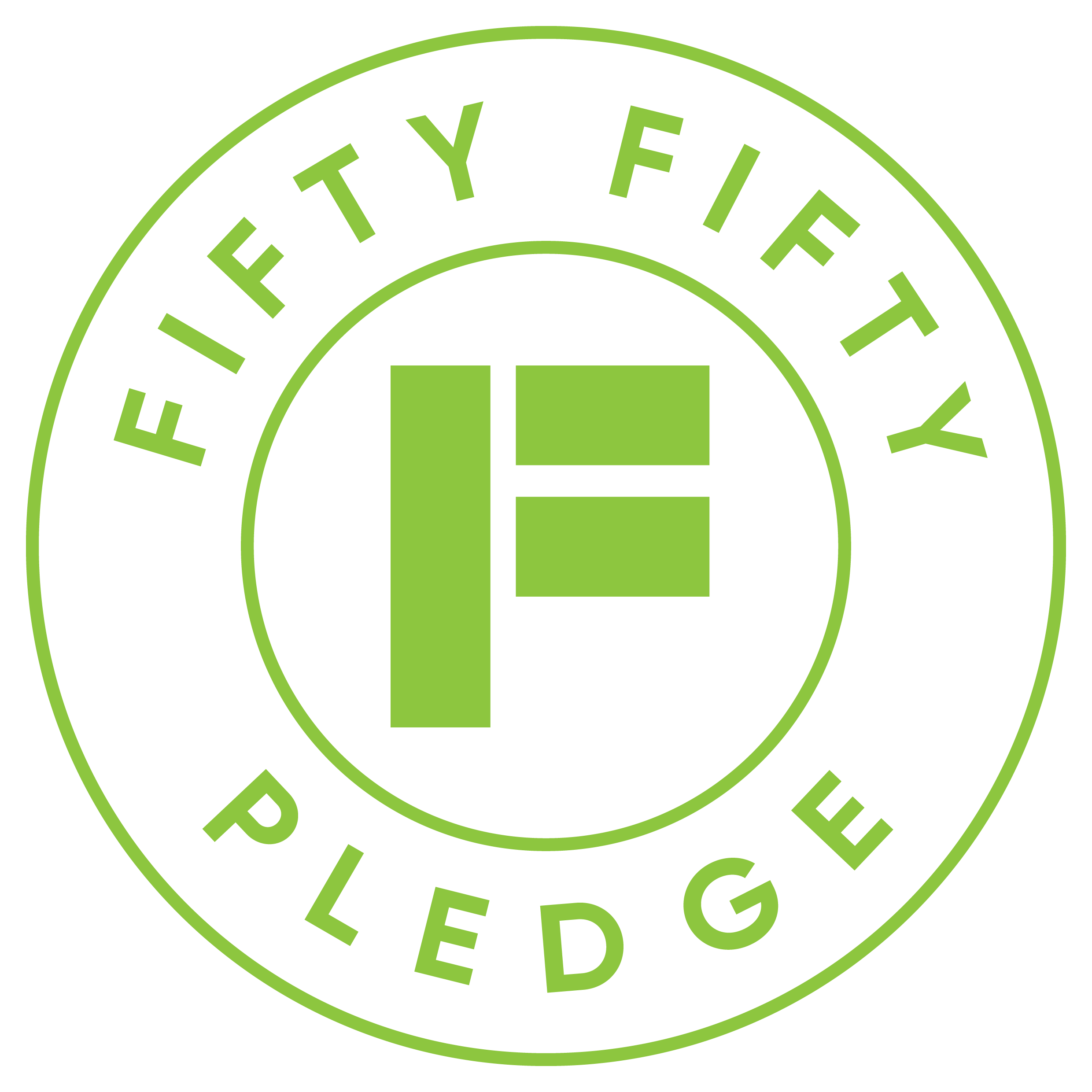 Fifty Fifty Pledge Logo.png