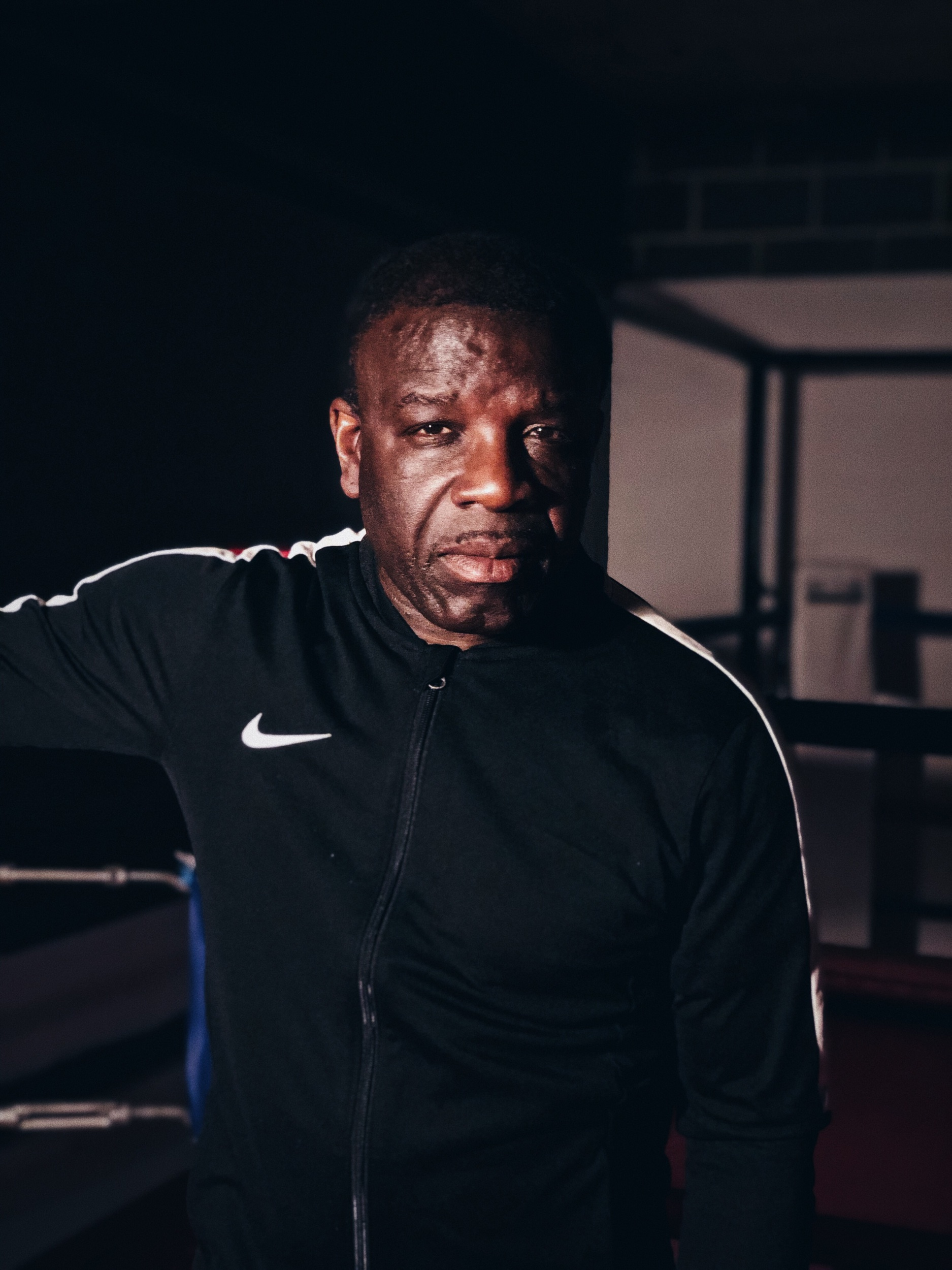 Clinton McKenzie is a former British and European Boxing Champion, Olympic Finalist and winner of 2 Lonsdale's belt. - Clinton represented England and Great Britain throughout his amateur career which culminated in representing Great Britain at the 1976 Olympics in Montreal, Canada.Clinton has been boxing for over 40 years and training people in boxing for over 20.He runs a warm and friendly gym and he will motivate and inspire you to get fit without getting hit!