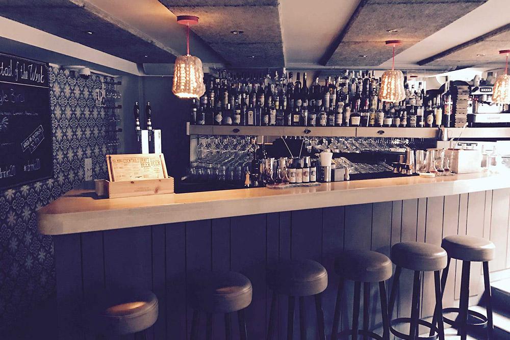 Drinks20 - Södra vägen 20drinks20 @ Instagram