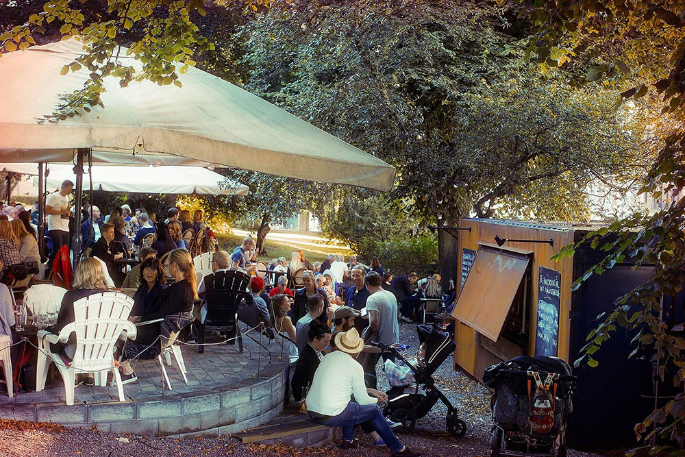 Pivo Bar & Kök - Arkivgatan 9pivo.nu @ Instagram