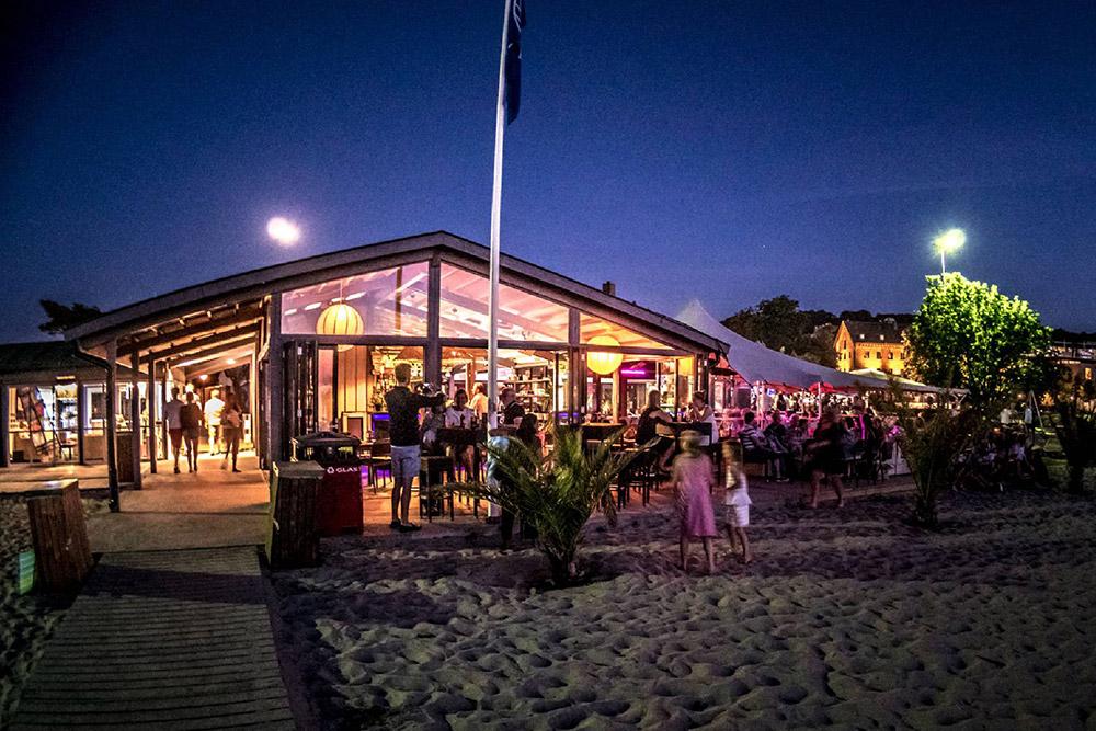 Badkrukan Beachclub - Strandenbadkrukanbeachclub @ Instagram