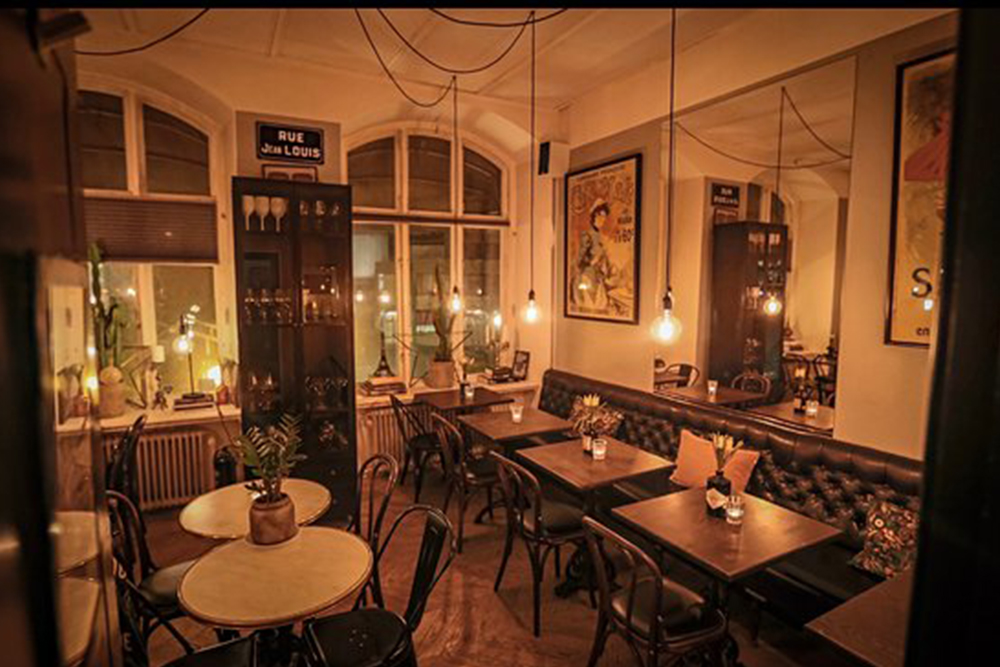 Etoile cafe & bistro - Drottninggatan 27etoilehbg @ Instagram