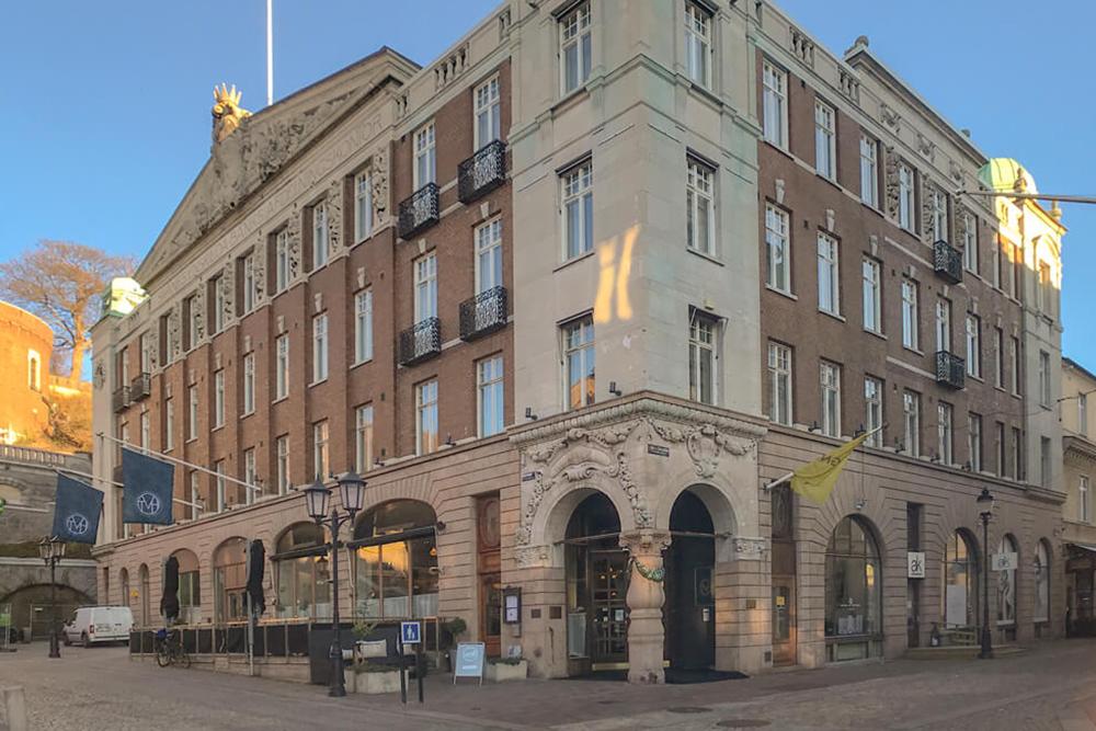 The Vault Hotel - Stortorget 20the.vault.hotel @ Instagram