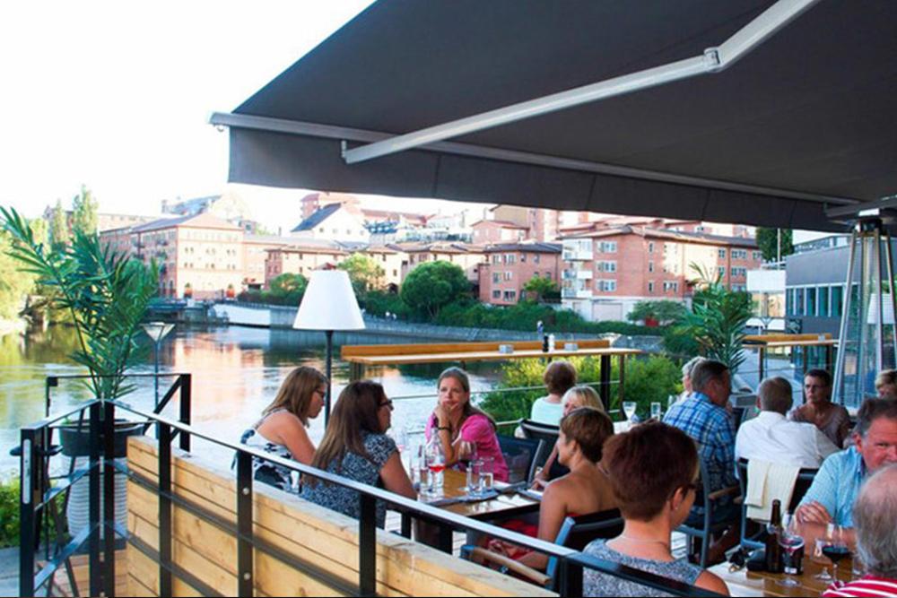 Vila Bar/Kök - Bråddgatan 9restaurangvila @ Instagram