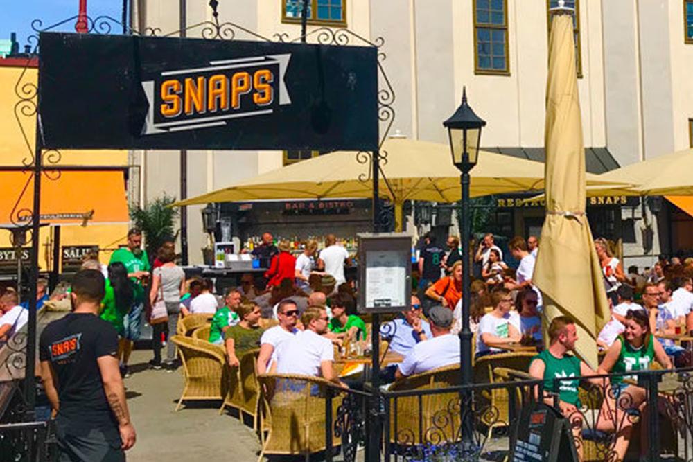 Snaps - Götgatan 48snaps @ www