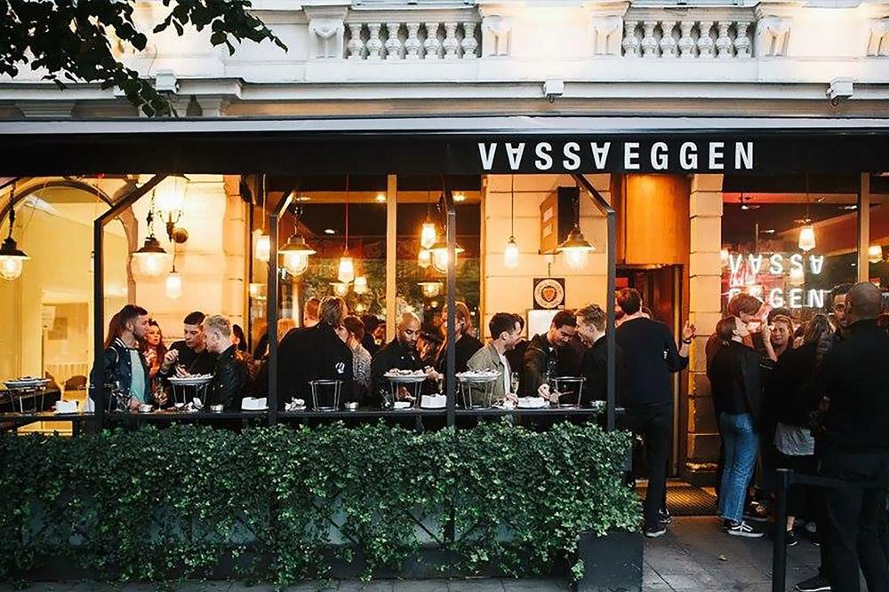 Vassa eggen - Birger Jarlsgatan 29vassa_eggen @ Instagram