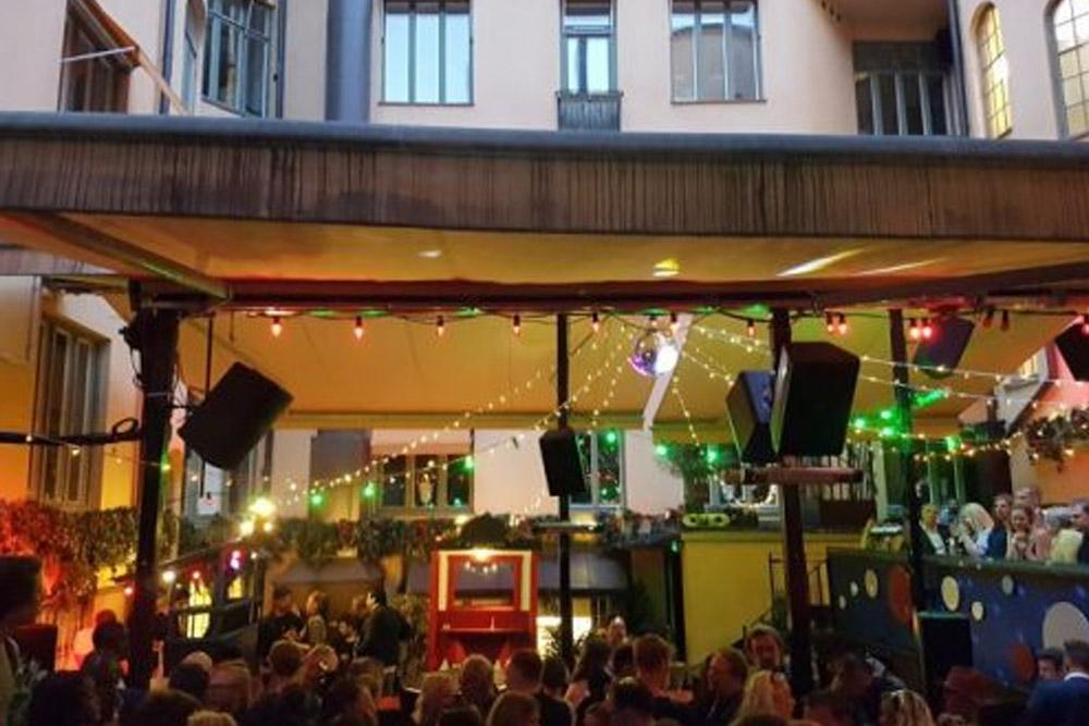 Vida nattklubb - Ingmar Bergmans gata 2vidathlm @ Facebook