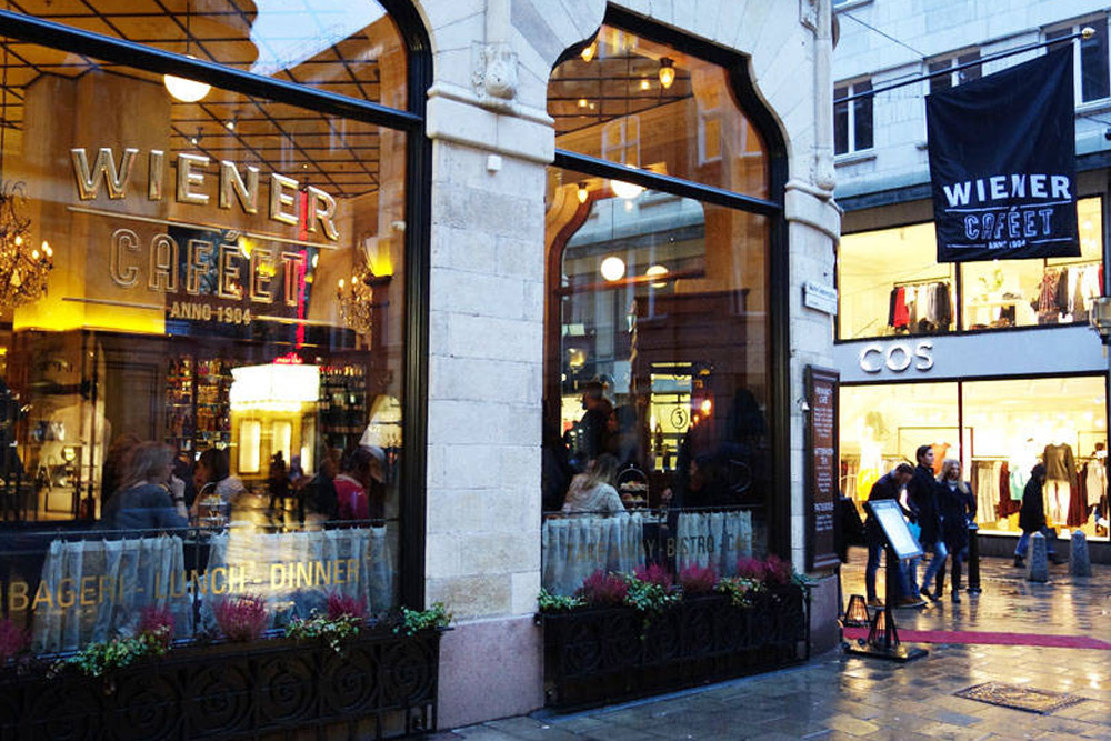 Wienercaféet - Biblioteksgatan 6-8wienercafeet_anno1904 @ Instagram