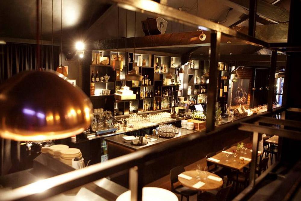 Restaurang VED - Mårtenstorget 3restaurang_ved @ Instagram