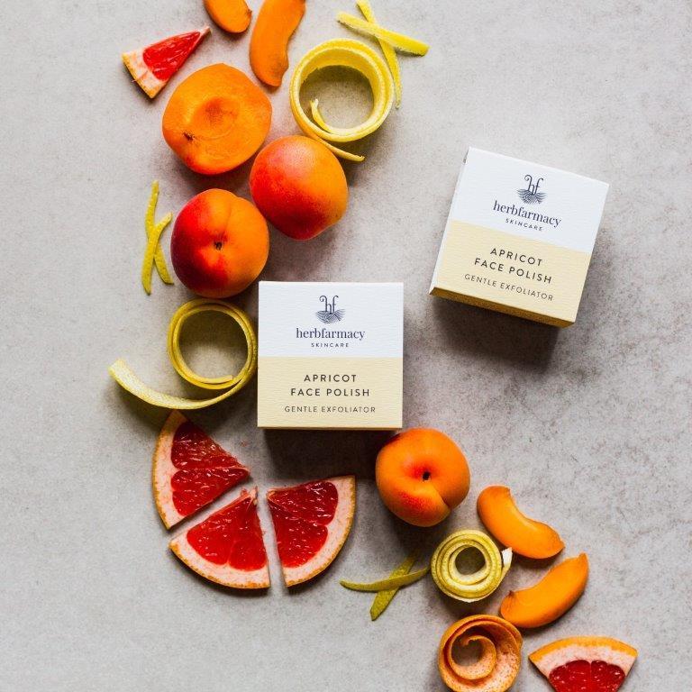 Apricot Face Polish Flatlay Square.jpg