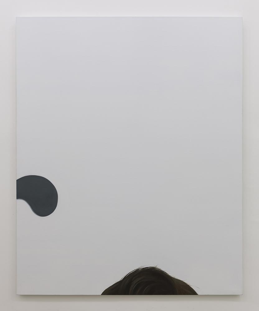 r | oil on linen | 160 x 130cm