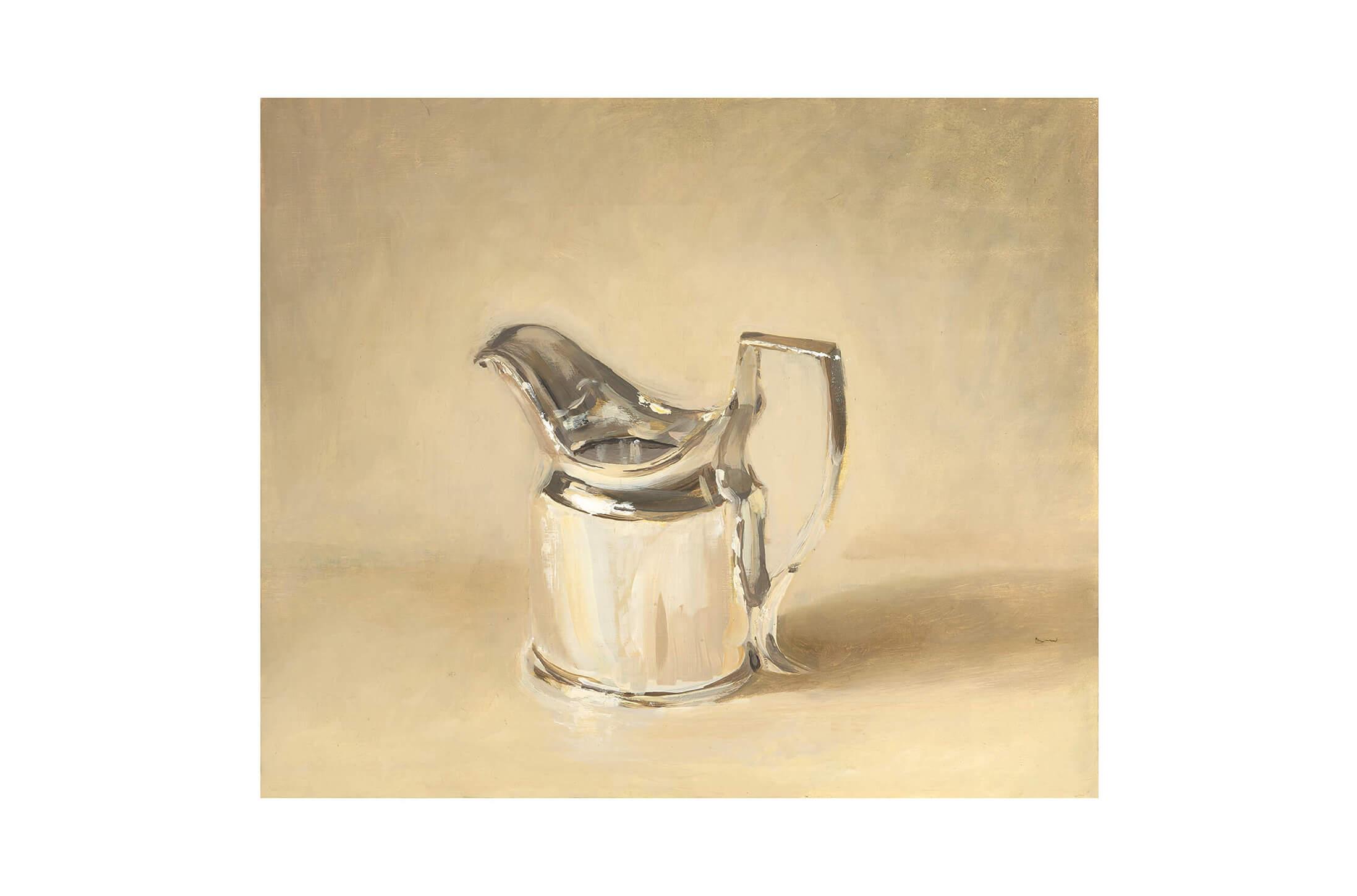 Still Life - Silver Jug.jpg