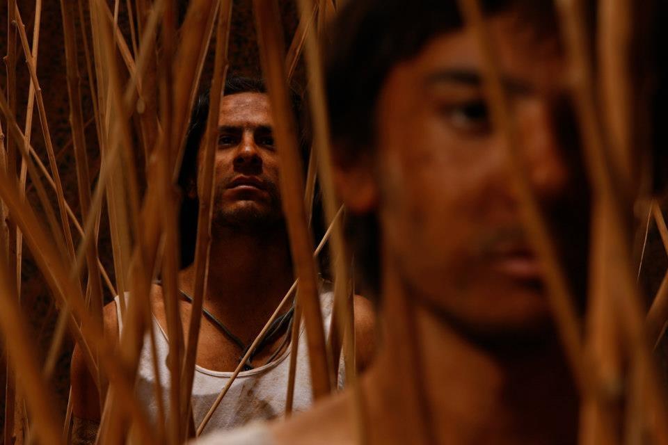 RecusaRefusal - 2012 | teatro • theatre | ator • actor