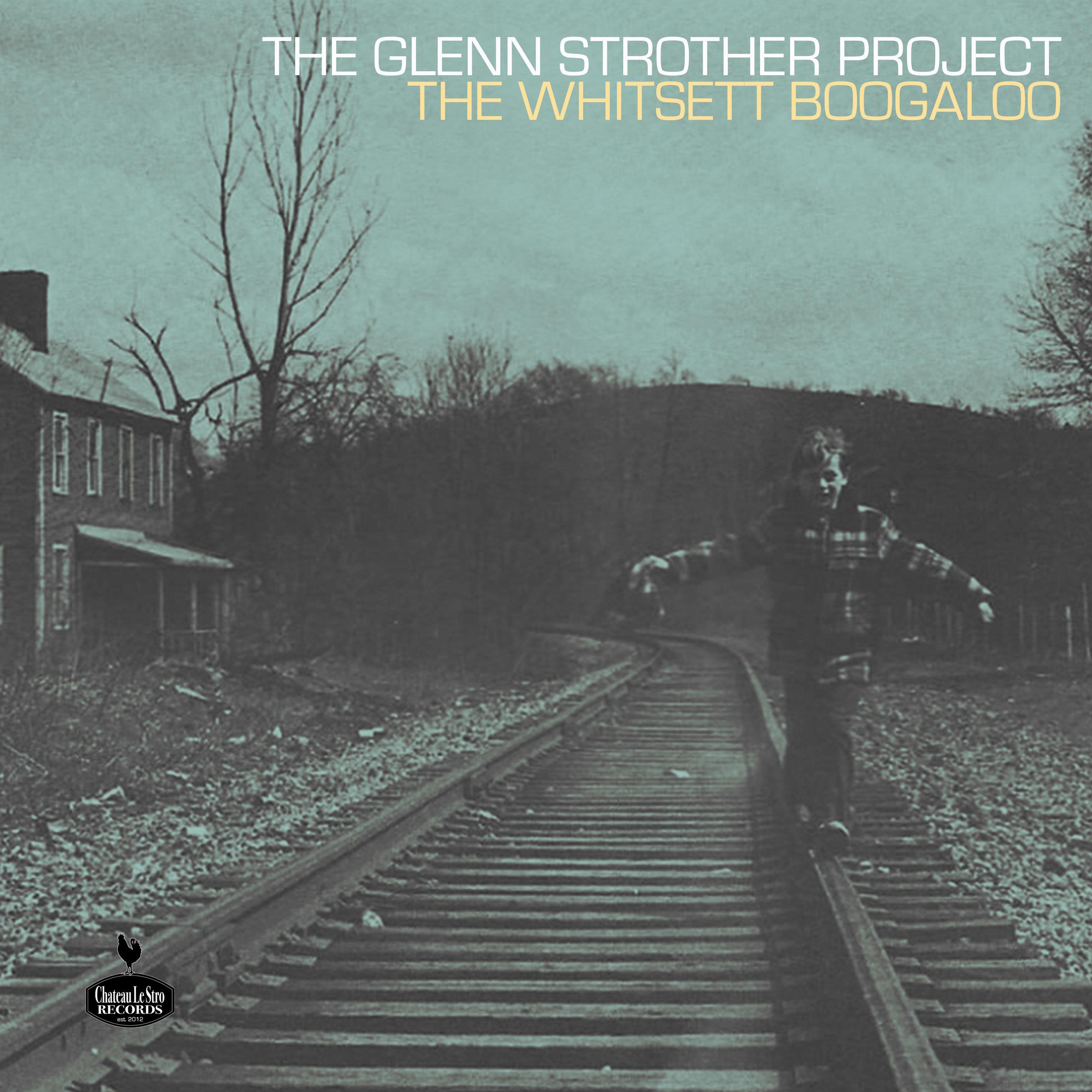 Glenn Strother Project digital release.jpg
