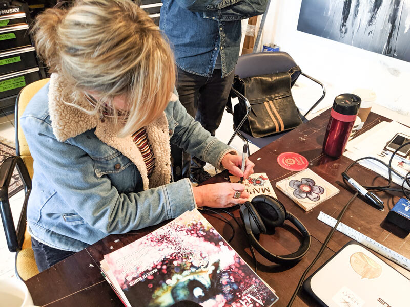 molly-mayer-signing-album-legacy-matters-podcast.jpg