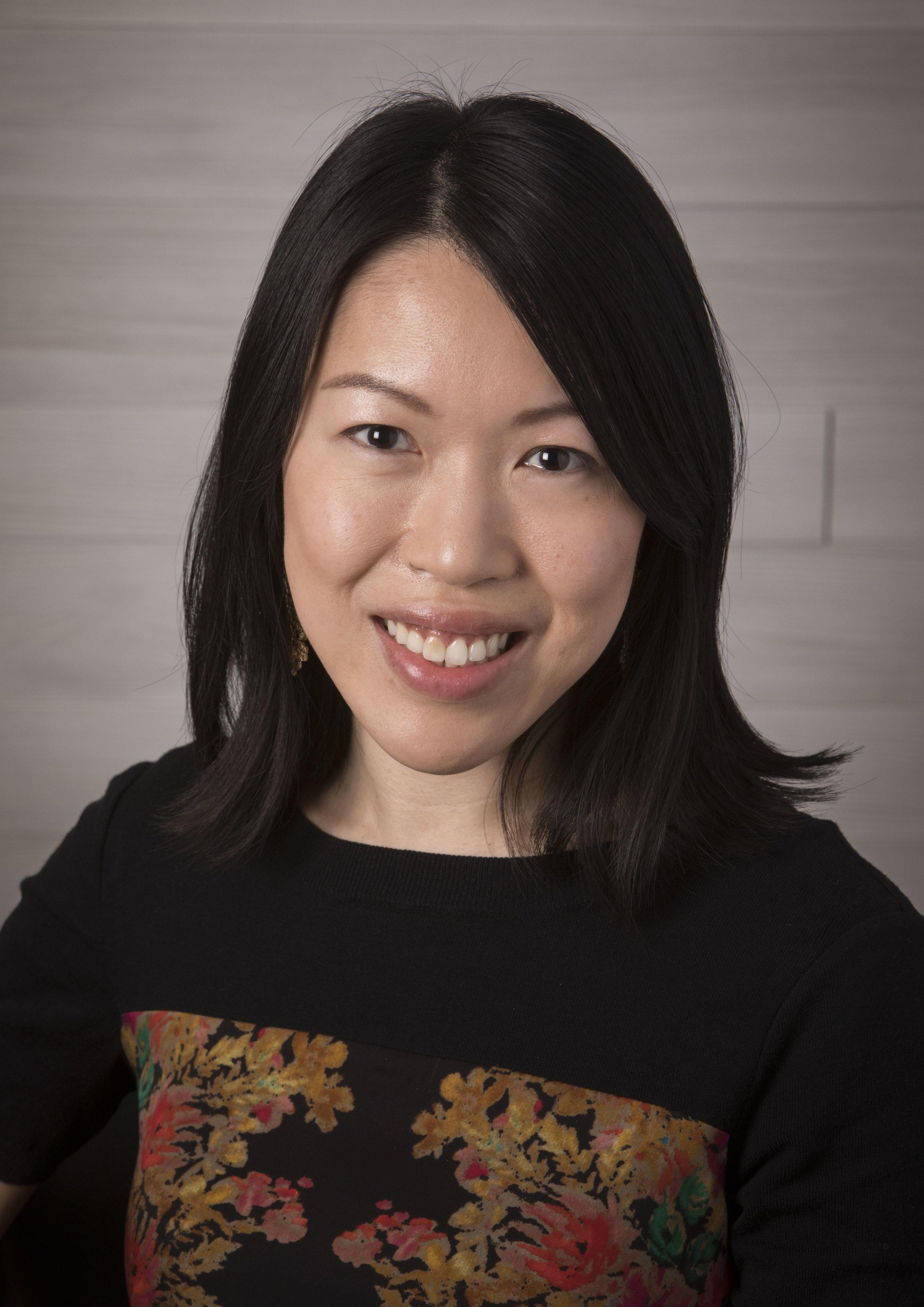 Debbie Lee, ACP Registration Director