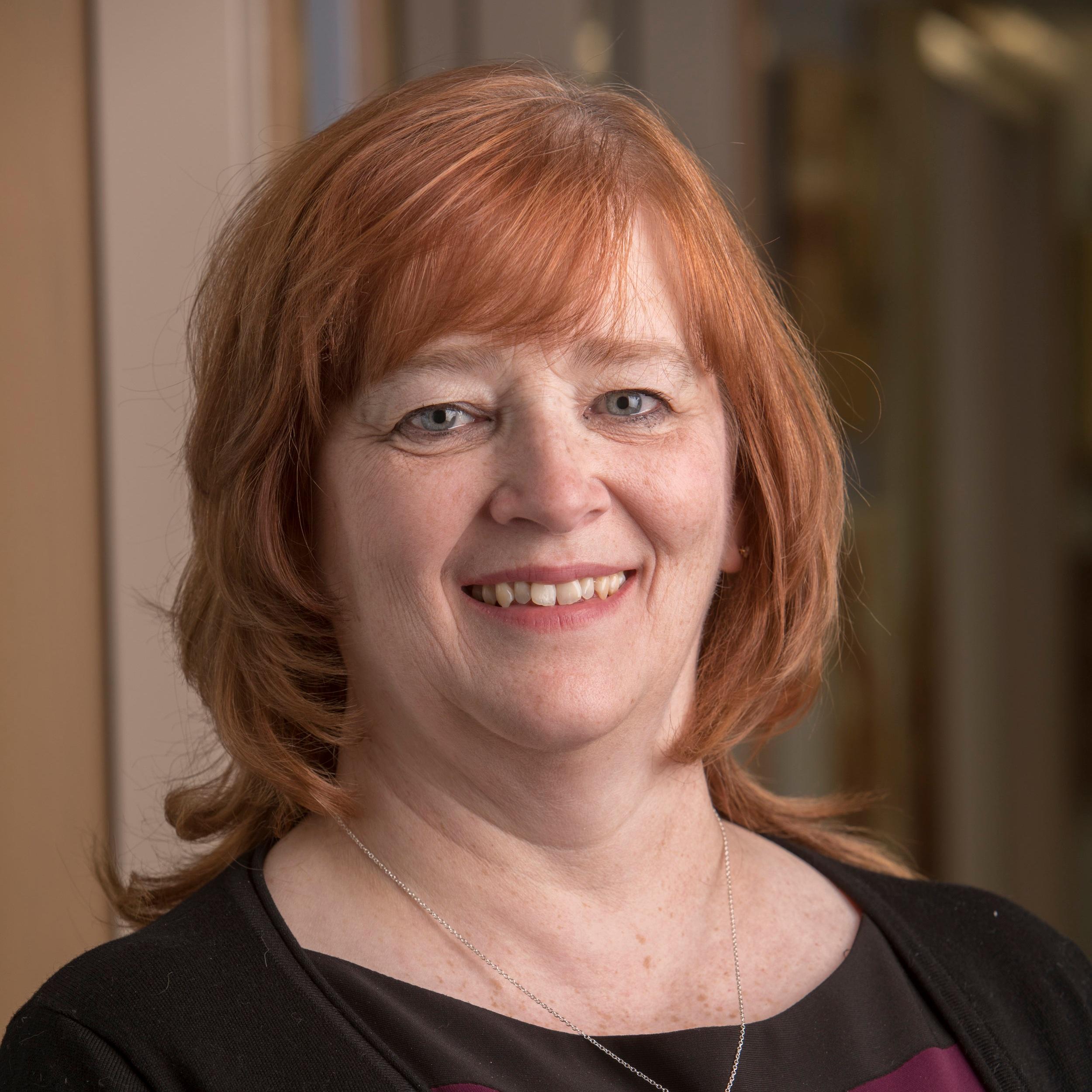 Margaret Gray, M.J. Huston Pharmacist of Distinction