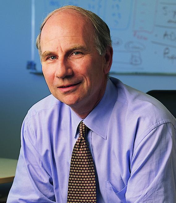 Alan Winter  BC Innovation Commissioner