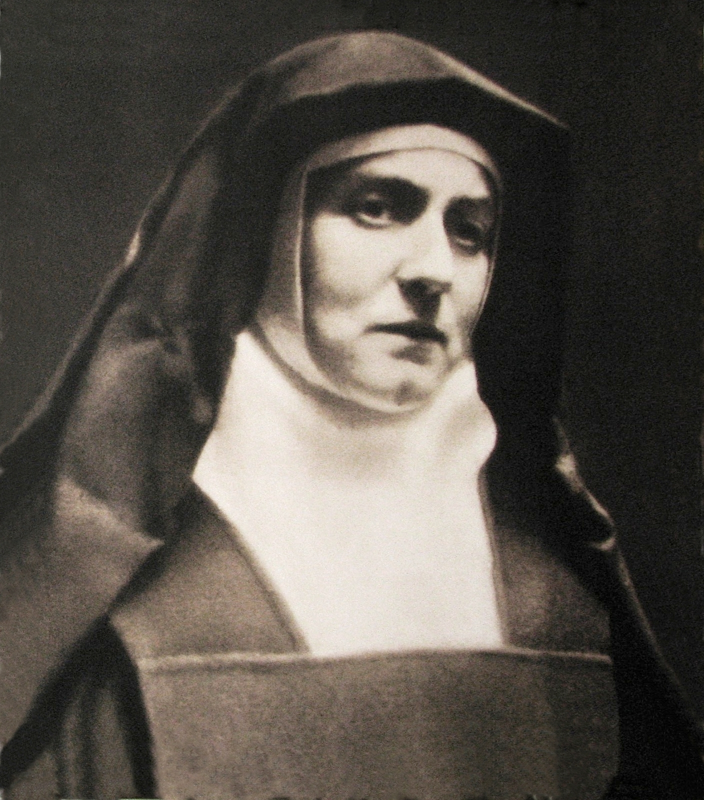 St. Teresa Benedicta of the Cross (Edith Stein)
