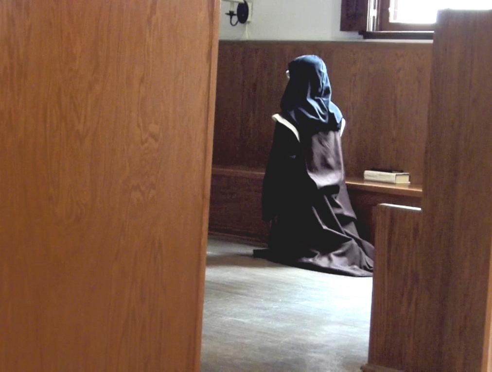 Prayer in Solitude