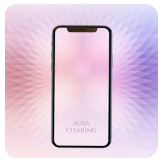 Aura Clearing - This one is on our computers as the screensaver, and it makes a HUGE difference. You'll probably notice feeling lighter, with more clarity, more peace, and overall more well!