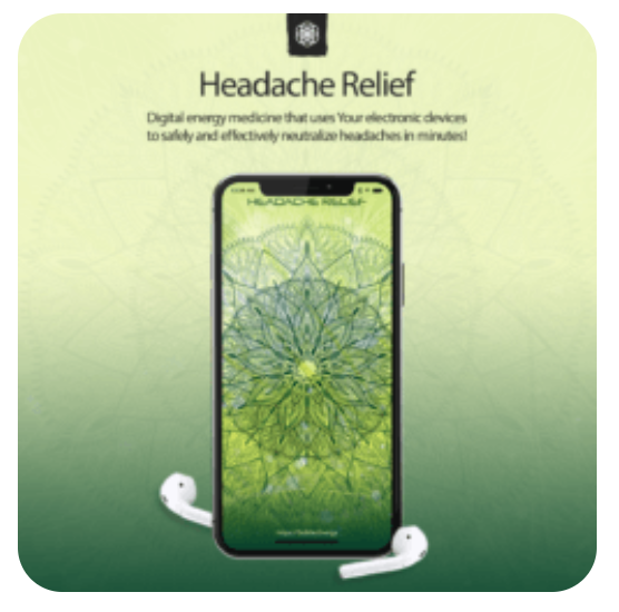 Headache Relief -